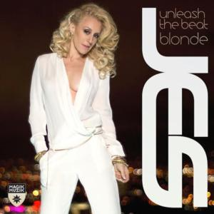 JES to Release  'Unleash The Beat - Blonde', 7/14