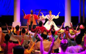 BWW Review:  The KING AND I is too large for the Metropolitan Ensemble Theatre