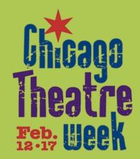 Chicago Theatre Week Set for February 12-17