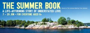 Sara Kestelman Stars in the Unicorn's THE SUMMER BOOK, Now thru June 29