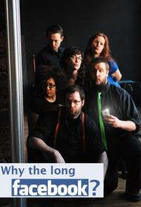 WHY THE LONG FACEBOOK? Set for Chicago Sketchfest, 1/10