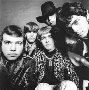 Psychedelic Music Legends The Electric Prunes Release New Live CD 'WaS'