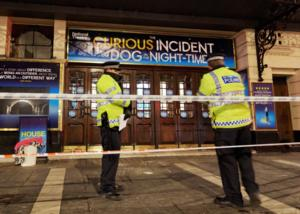 Apollo Theatre Latest: Statement From Mayor of London Boris Johnson