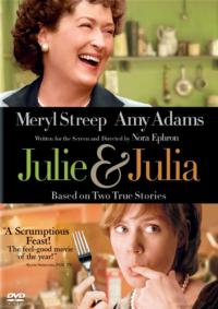 Sony Movie Channel Launches Digital Campaign for Network Debut of JULIE & JULIA