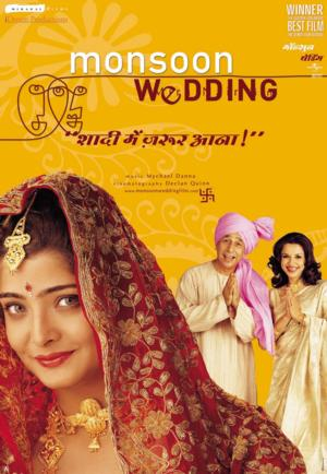Broadway-Bound MONSOON WEDDING Musical Gets NYC Industry Reading Today