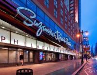 Philadelphia Theatre Company's Sara Garonzik Releases Statement on IATSE Local 8 Negotiations