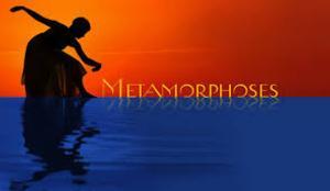 BWW Reviews: METAMORPHOSES Transforms the New Vic