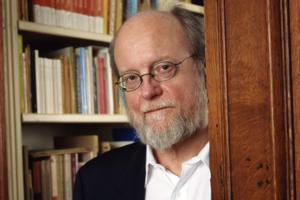 Charles Wuorinen 75th Birthday Concert Set for the Morgan Library, 11/20