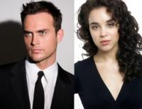 Cheyenne Jackson and Alexandra Silber Star in San Francisco Symphony's WEST SIDE STORY, Now thru 7/2