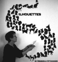 Silhouette Artist Creates Freehand Portraits at the Custom House, 2/9