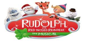 RUDOLPH THE RED-NOSED REINDEER to Play Citi Shubert Theatre, 12/9-14