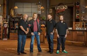 Christopher Titus Hosts History's 'Pawn Stars' Spinoff Gameshow PAWNOGRAPHY Tonight