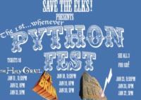 Elks Theatre Announces MONTY PYTHON FEST, 1/11-27
