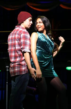 Review Roundup: Encores! TICK, TICK... BOOM!