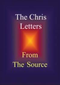 The Laws of Human Condition Unearthed in Craig Gutchow's THE CHRIS LETTERS