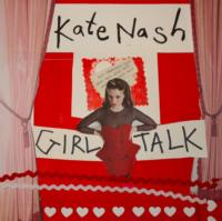 KATE NASH Announces North American Spring Tour Dates, 'Girl Talk' LP