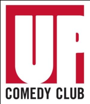 UP Comedy Club to Offer Brunch Performances of IMPROV ALL-STARS, Beginning 7/13
