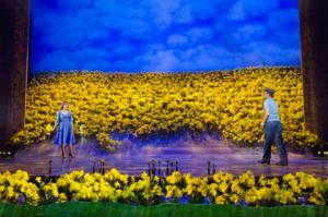 Breaking News: BIG FISH to Close on Broadway December 29, 2013