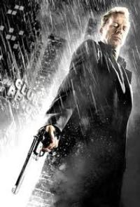 Bruce Willis Confirmed for SIN CITY Sequel
