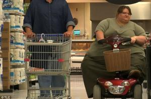 TLC's MY 600-LB LIFE to Return for Season 2, 1/7