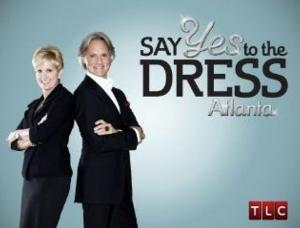 TLC's SAY YES TO THE DRESS: ATLANTA Returns with New Episodes Next Month
