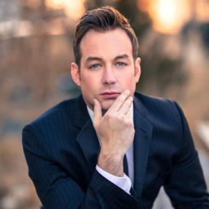 Stephen Costello Headlines ROBERTO DEVEREUX at Carnegie Hall Tonight