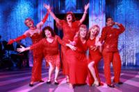 Rockin' With the Ages & The Pink Lady Extend THE BEAT GOES ON! Through November 25