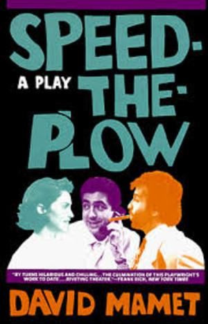 A.C.T. Studio Theatre Opens With SPEED-THE-PLOW, 6/20 - 6/28