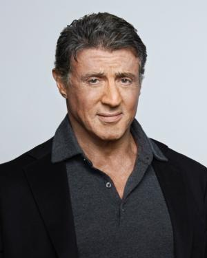 AN EVENING WITH SYLVESTER STALLONE Set for West End's London Palladium Tonight