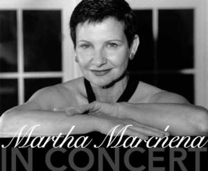 Koubek Center of Miami Dade College to Present MARTHA MARCHENA IN CONCERT, 5/10