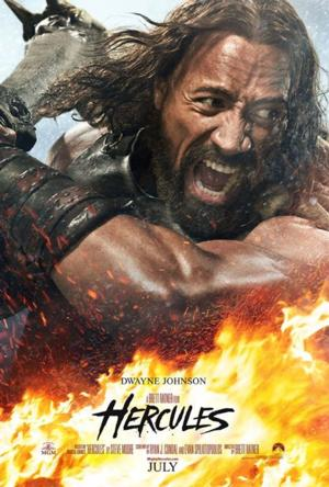 HERCULES Storms Into IMAX Theaters & Select International Markets Today