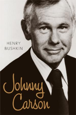Author Henry Bushkin Developing Musical About Johnny Carson and THE TONIGHT SHOW; Steve Tyrell to Pen Tunes