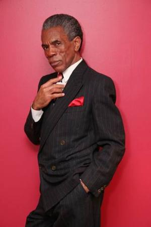 Andre De Shields to Receive Audelco Special Achievement Award at 42nd Annual Gala, 11/17