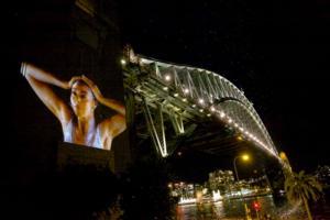 Bangarra Dance Theatre and Vivid Sydney Present THE SPIRIT OF PATYEGARANG, 5/23-6/9