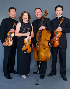 Miami Sting Quartet Coming to Ocean State Theatre as Part of Music on the Hill Festival, 6/24-28