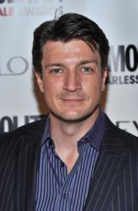 CASTLE's Nathan Fillion to Host WGA West Awards in LA