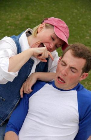 Cherry Creek Theatre's JOHN & JEN Begins 5/30