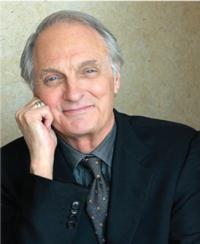 Alan Alda Set for DISCUSSIONS ON DYSLEXIA 4/21 at The Kildonan School