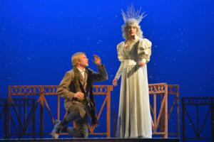 THE SNOW QUEEN to Have New York Premiere at NYMF, 7/14-20