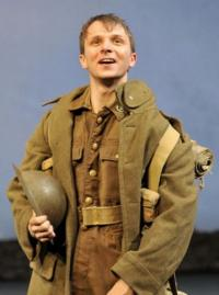Paul Chequer and Mark Quartley to Lead PRIVATE PEACEFUL at Theatre Royal Haymarket