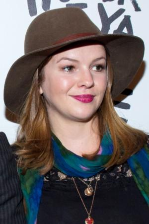 Amber Tamblyn and Shawn Hatosy Star in REASONS TO BE PRETTY, Opening Tonight at the Geffen