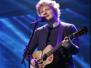 Ed Sheeran Asks Fans to Vote for TODAY Concert Set List!