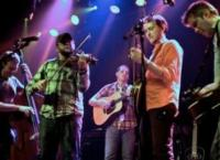 The Infamous Stringdusters Open Bass Concert Hall's 2012-13 Season