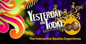 YESTERDAY AND TODAY Comes to Marcus Center For The Performing Arts This Weekend