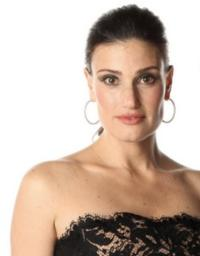 Walt Disney Concert Hall Welcomes Idina Menzel for New Year's Eve