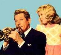 Paramount Home Media Celebrates THE DANNY KAYE CENTENNIAL w/ Classic Films on iTunes