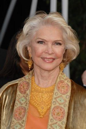 Ellen Burstyn and Blake Lively to Star in THE AGE OF ADALINE Film