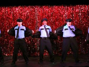 BWW Reviews: THE FULL MONTY Lifts the Spirits at Mesa Encore Theatre