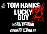 Complete Cast Announced for LUCKY GUY; Rehearsals Begin 1/14
