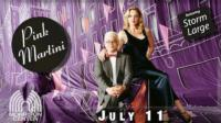 Pink Martini to Play Morrison Center, 7/11